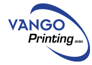 Logo Vango Printing
